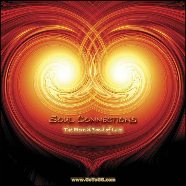 Favorite Inspiring Quotes About Soul Connections